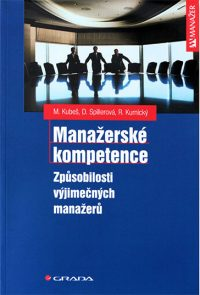 manazerske kompetencie publikacia